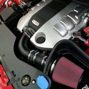 Roto-Fab Cold Air Intake System w/ Oiled Filter | 2008-09 Pontiac G8 GT & GXP