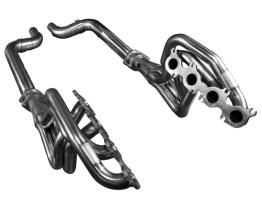 2015 + Mustang 5.0L 4V 1 3/4 x 3 Inch Stainless Steel Headers w/Non-Catted OEM Connection