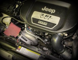 Wrangler JK Supercharger 2015-2016 Wrangler JK 3.6L Pentastar V6 Manual Trans RIPP Superchargers