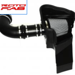Roto-Fab Cold Air Intake w/ Dry Filter   2011-13 Chevy Caprice