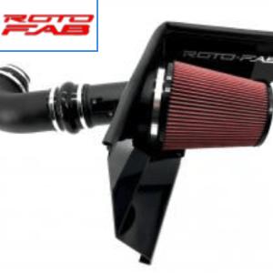 Roto-Fab Cold Air Intake Kit w/ Oiled filter   2012-15 Camaro v6