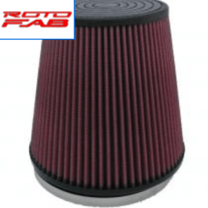 2010-15 Camaro Replacement Air Filter- Oil type  Roto-fab