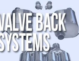 Valve Back Exhaust