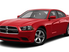 2011-14 Charger