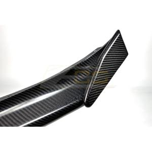 T6 Carbon Fiber Front Splitter | 2016+ Camaro RS