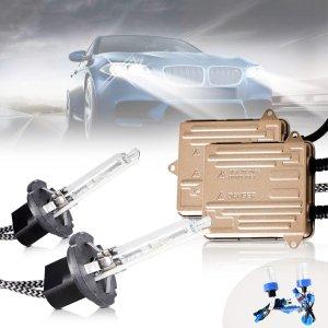 HID Xenon Car Headlight Bulbs | D2H