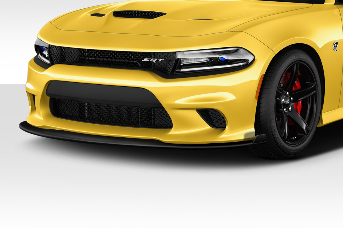 Charger Splitters