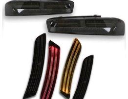 Helix Tail Light + Side Marker Kit | 2016-18 Camaro
