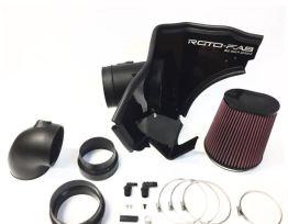 BIG GULP 5″ Cold Air Intake Kit | 2016-20 Camaro SS/ZL1 | Roto-Fab