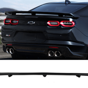 ZL1 Spoiler (Painted or Non-Painted) | 2016-2020 Chevy Camaro