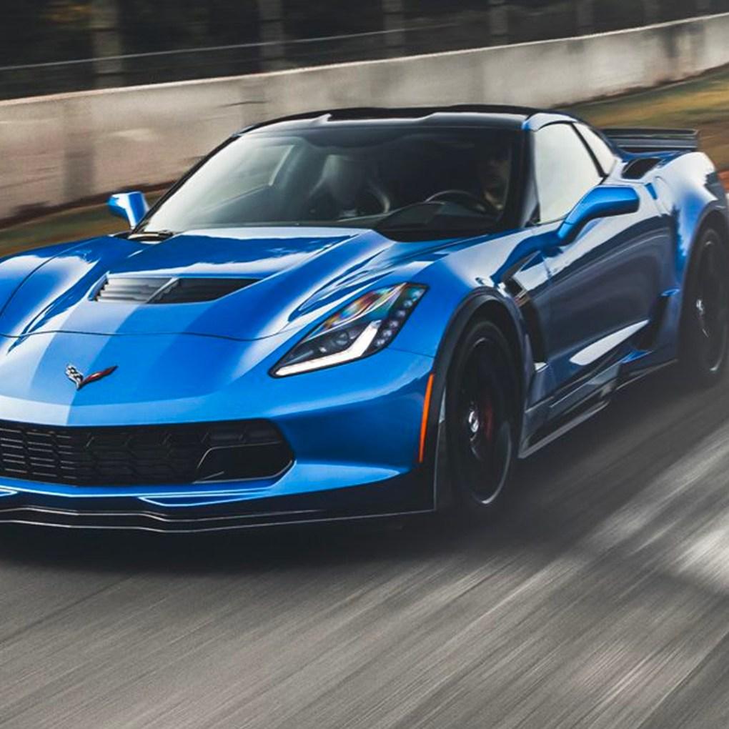 Corvette Parts