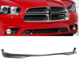 RA Front Bumper Splitter   2011-2014 Charger
