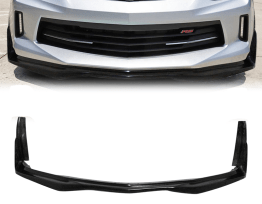 Stage 3 Front Splitter Lip | 2016-2018 Camaro I4/V6 LT/RS
