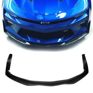 Stage 3 Front Splitter Lip | 2016-2019 Camaro SS