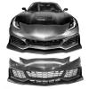 C7 ZR1 Front Bumper Kit | 2014-2019 Chevy Corvette