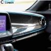 Carbon Fiber Passenger Dashboard Cover | 2016-2021 Chevy Camaro