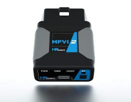 HP Tuners MPVI2 Tuner w/ 2 Credits (M02-000-02)