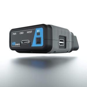 HP Tuners MPVI2 Tuner w/ 4 Credits (M02-000-04)