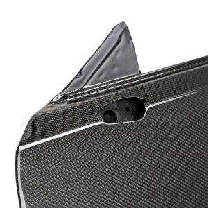 Carbon Fiber Doors (Pair) – 2016-2020 Camaro | Anderson Composites