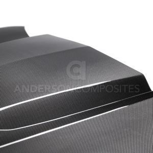 ZL1 Style Carbon Fiber Hood – 2016-2020 Camaro | Anderson Composites