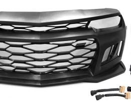 5th to 6th Gen ZL1 Front Bumper Kit | 2010-2013 Camaro