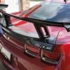C7Carbon 5th Gen ZL1 1LE Wing Spoiler – Carbon Fiber | 2010-2013 Camaro