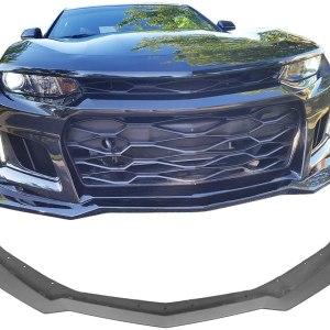 Ikon ZL1 Bumper Splitter Lip Kit | 2016-2018 Chevy Camaro