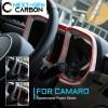 Carbon Fiber Speedometer Trim | 2010-2015 Chevy Camaro
