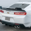 1LE Blade Spoiler + Wickerbill Kit | 2016-2021 Chevy Camaro