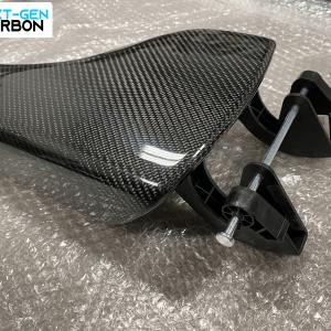 Carbon Fiber Center Console Lid   2016-2021 Chevy Camaro