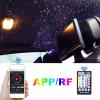 Fiber Optic LED Star Light Ceiling Headliner Kit