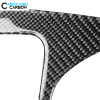 Carbon Fiber Gearshift Insert Overlay | 2015-2021 Dodge Charger
