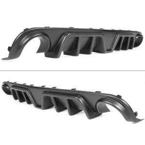 Ikon SRT Fin Diffuser | 2012-2014 Chrysler 300