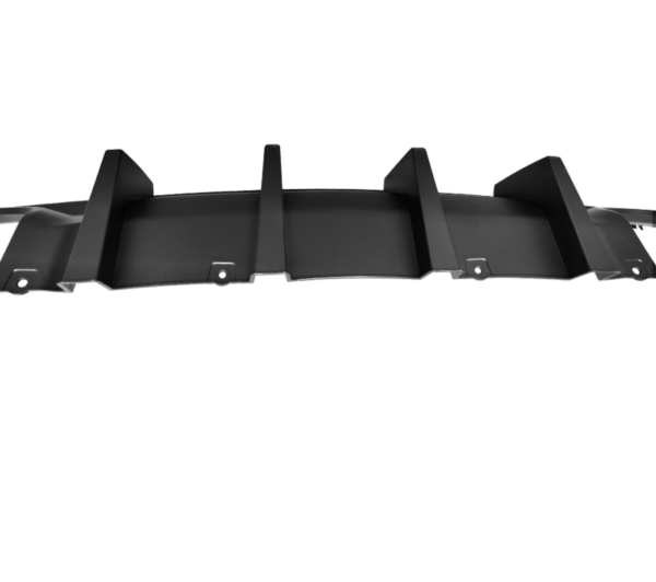 SRT Wide Body Diffuser | 2019-2021 Dodge Charger