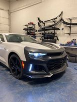 2019+ ZL1 Bumper Conversion | 2019-2021 Chevy Camaro