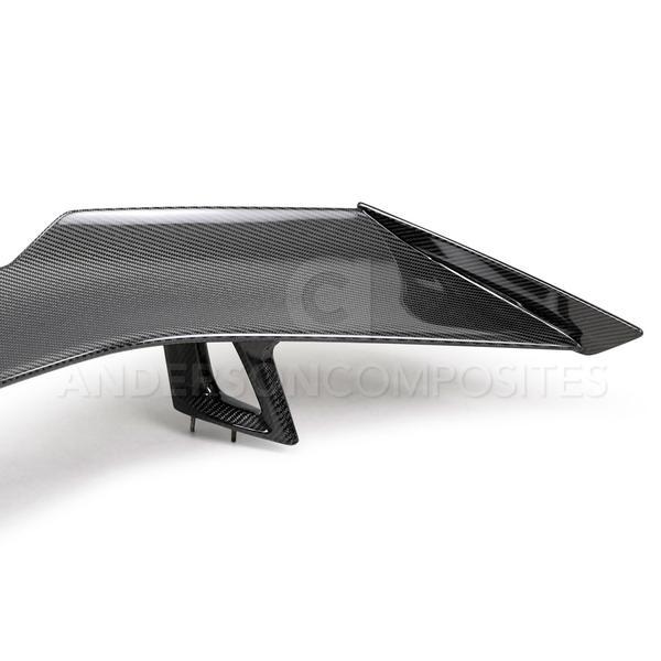 Carbon Fiber ZL1 1LE Wing Spoiler | 2016-2021 Chevy Camaro – Anderson Composites