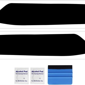 Precut Tail Light Tint | 2014 – 2015 Chevy Camaro