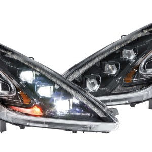 Morimoto XB Head Lights | 2009-2020 Nissan 370Z