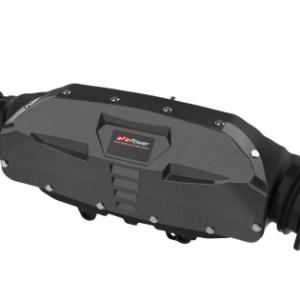 aFe Black Series Carbon Fiber Pro 5R Air Intake System | 2020-21 Chevrolet Corvette C8