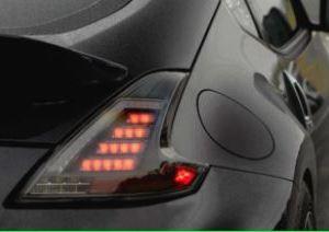 Morimoto XB Tail Lights | 2009-2020 Nissan 370Z