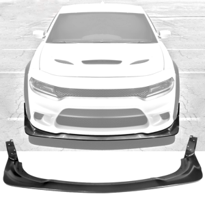 SRT Widebody Front Splitter Lip | 2015-2021 Dodge Charger