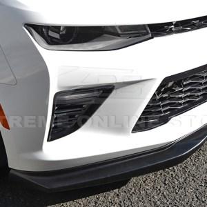 Carbon Fiber T6 Splitter Lip | 2016-18 Camaro LT/RS/SS/LT1