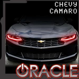 Oracle Color-Shift DRL | 2019+ Camaro