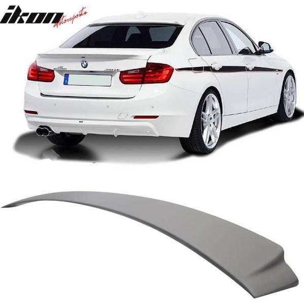 AC Roof Spoiler   2012-18 BMW F30 Sedan