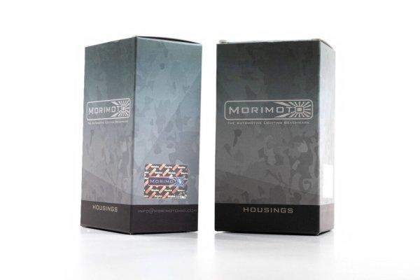Morimoto Smoked LED Side Markers   2016 – 2021 Chevy Camaro