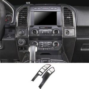 F-150 Interior Parts
