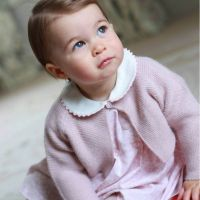 HRH Princess Charlotte