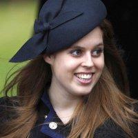 HRH Princess Eugenie of York