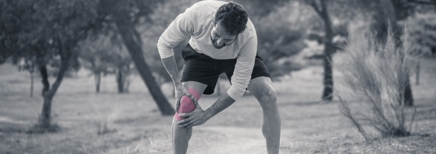 manage knee pain and discomfort with Next Level Physiotherapu