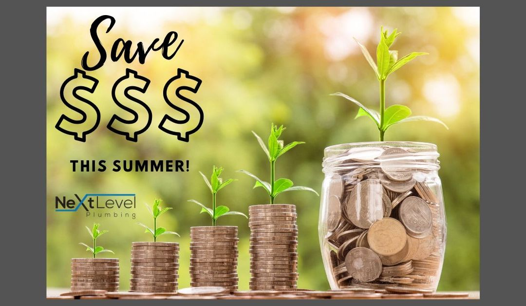 Save $$$ This Summer!